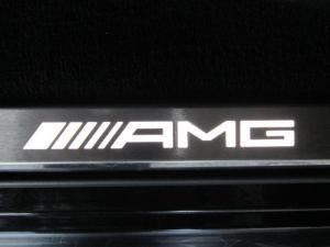 Mercedes-Benz G63 AMG - Image 32