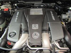 Mercedes-Benz G63 AMG - Image 34