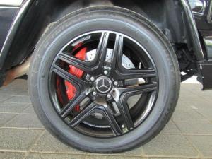 Mercedes-Benz G63 AMG - Image 38