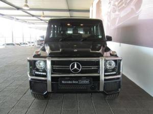 Mercedes-Benz G63 AMG - Image 4