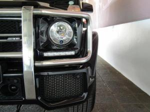 Mercedes-Benz G63 AMG - Image 6