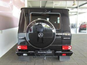 Mercedes-Benz G63 AMG - Image 9