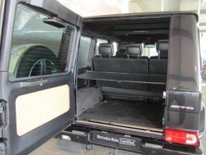 Mercedes-Benz G63 AMG - Image 11