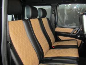 Mercedes-Benz G63 AMG - Image 15
