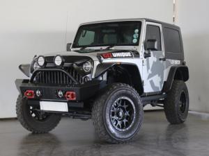Jeep Wrangler 3.8L Rubicon - Image 1