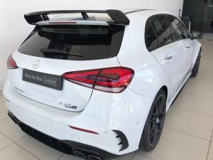 Mercedes-Benz A-Class A45 S hatch 4Matic+ - Image 3