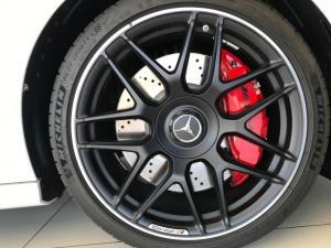 Mercedes-Benz A-Class A45 S hatch 4Matic+ - Image 4