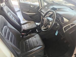 Ford EcoSport 1.5TDCi Titanium - Image 10