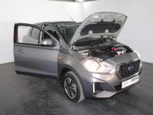 Datsun GO 1.2 LUX - Image 22