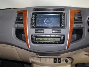 Toyota Fortuner 3.0D-4D Raised Body 4X4 - Image 11