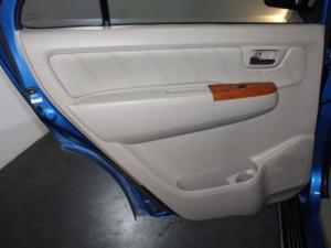 Toyota Fortuner 3.0D-4D Raised Body 4X4 - Image 13