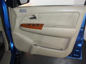 Toyota Fortuner 3.0D-4D Raised Body 4X4 - Image 15