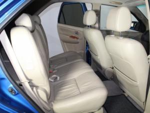 Toyota Fortuner 3.0D-4D Raised Body 4X4 - Image 16