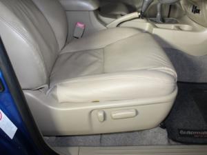 Toyota Fortuner 3.0D-4D Raised Body 4X4 - Image 17