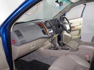 Toyota Fortuner 3.0D-4D Raised Body 4X4 - Image 18