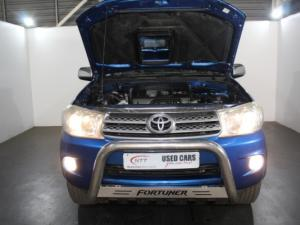 Toyota Fortuner 3.0D-4D Raised Body 4X4 - Image 23