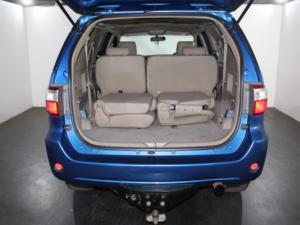 Toyota Fortuner 3.0D-4D Raised Body 4X4 - Image 7