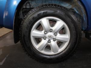 Toyota Fortuner 3.0D-4D Raised Body 4X4 - Image 8