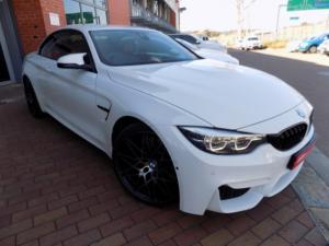 BMW M4 Convertible M-DCT Competition - Image 14