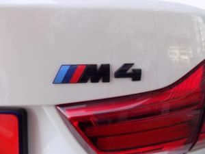 BMW M4 Convertible M-DCT Competition - Image 17