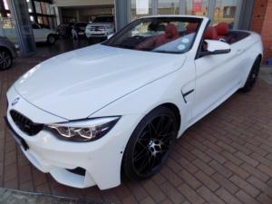 BMW M4 Convertible M-DCT Competition - Image 18