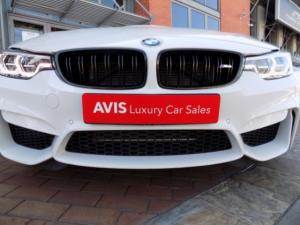 BMW M4 Convertible M-DCT Competition - Image 20