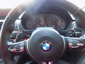 BMW M4 Convertible M-DCT Competition - Image 21