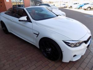 BMW M4 Convertible M-DCT Competition - Image 9