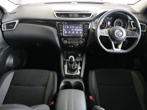 Nissan Qashqai 1.2T Acenta CVT - Image 5