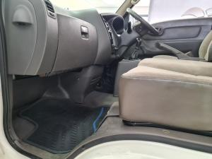 Hyundai H100 2.6DChassis Cab - Image 6