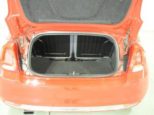 Fiat 500 900T Twinair Lounge Cabriolet - Image 10