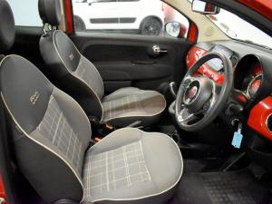Fiat 500 900T Twinair Lounge Cabriolet - Image 7