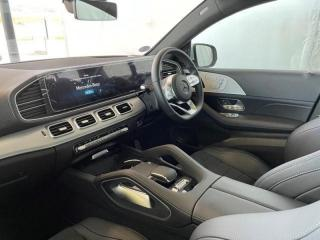 Mercedes-Benz GLE Coupe 400d 4MATIC
