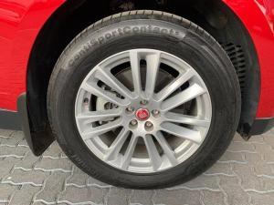 Jaguar F-PACE 3.0D AWD Pure - Image 12