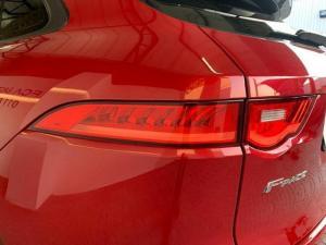 Jaguar F-PACE 3.0D AWD Pure - Image 7