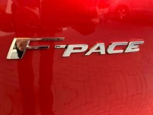 Jaguar F-PACE 3.0D AWD Pure - Image 8