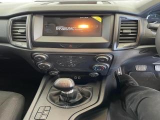 Ford Ranger 2.2TDCi XLD/C