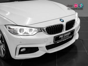 BMW 435i Coupe M Sport automatic - Image 2