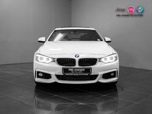 BMW 435i Coupe M Sport automatic - Image 3
