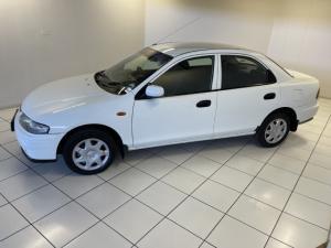 Mazda Etude 160 E - Image 2