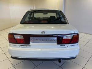 Mazda Etude 160 E - Image 6