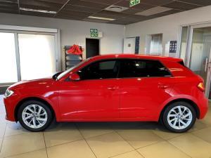 Audi A1 Sportback 30TFSI Advanced - Image 3