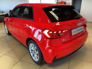 Audi A1 Sportback 30TFSI Advanced - Image 4