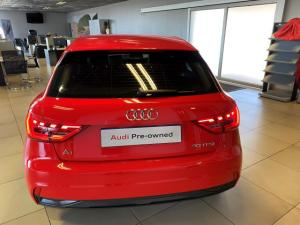 Audi A1 Sportback 30TFSI Advanced - Image 5