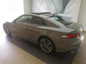 Audi A5 coupe 40TFSI S line - Image 12
