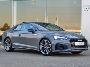 Audi A5 coupe 40TFSI S line - Image 1