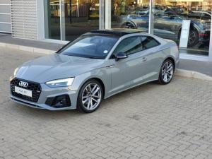 Audi A5 coupe 40TFSI S line - Image 2
