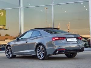 Audi A5 coupe 40TFSI S line - Image 3