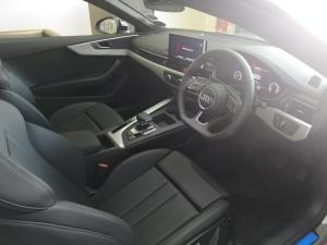 Audi A5 coupe 40TFSI S line - Image 4