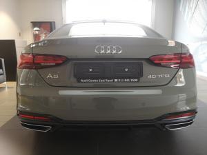 Audi A5 coupe 40TFSI S line - Image 9
